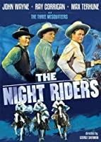 Night Riders [DVD] [Import]