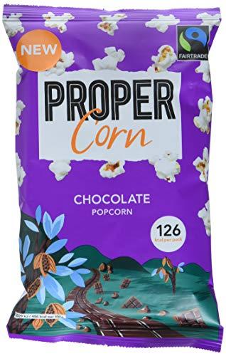 Propercorn Chocolate / Schokolade Multipack 12x26g