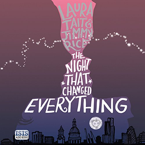 The Night That Changed Everything cover art