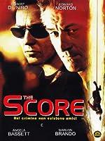 The Score (2001) [Italian Edition]