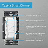 Photo #12: Lutron Caseta BDG-PKG1W-A Smart Dimmer Switch Kit With Remote