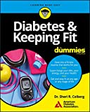 Diabetes & Keeping Fit For Dummies (English Edition)