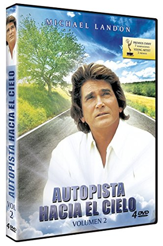 Autopista hacia el Cielo Vol. 2 [DVD]
