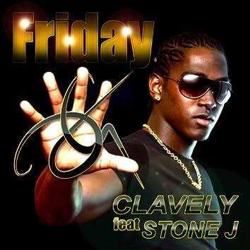 Friday (feat. Stone J)