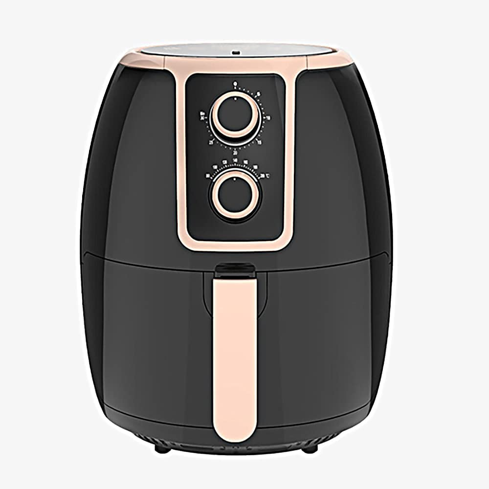 Air Fryer New products, world's highest quality popular! Household Large-Capacity Automatic Product Gril Fries French