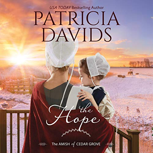 The Hope cover art