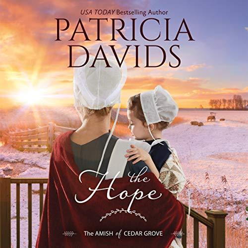 Page de couverture de The Hope