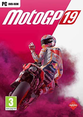 Motogp 19 PC [