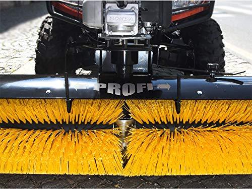 Kehrmaschine Ersatzteil für/kompatibel mit Dinli Centhor/Ares 700/800 ATV