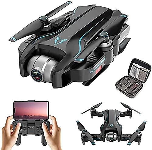 GZTYLQQ Drohne mit Kamera WiFi RC...