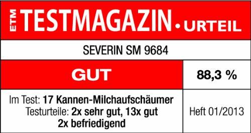 Severin SM 9684 - 9