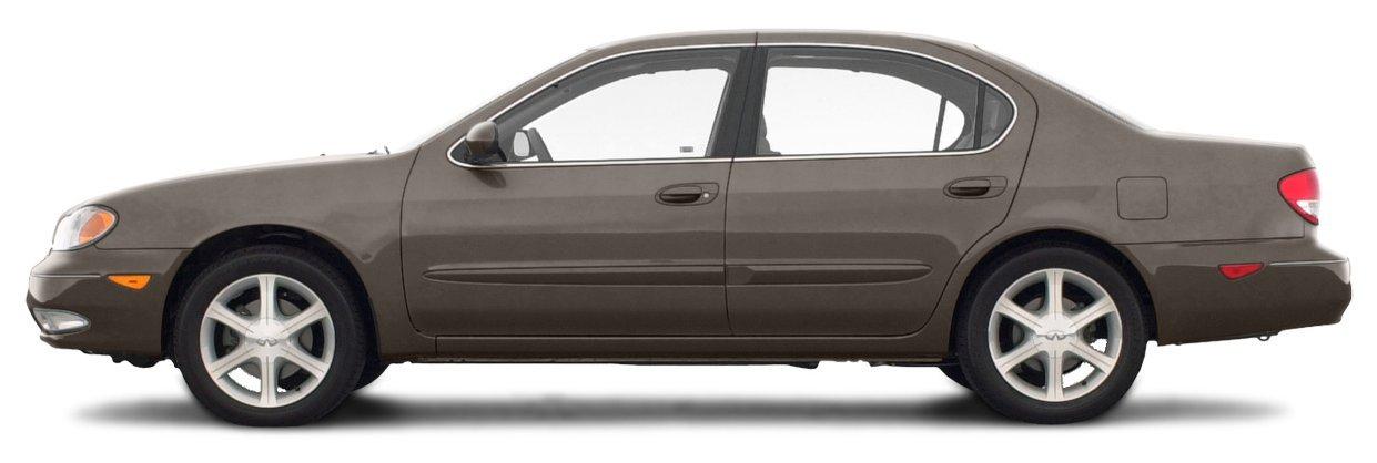 ... 2002 Infiniti I35 Luxury, 4-Door Sedan