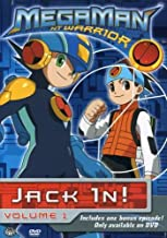 Best megaman nt warrior dvd Reviews