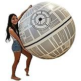 Giant Inflatable Beach Ball   Extra Large Jumbo Beach Ball - 4FT
