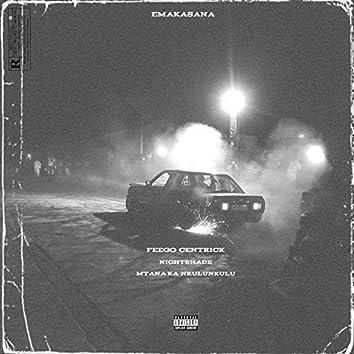 eMakasana (feat. Nightshade & Mntana ka Nkulunkulu)