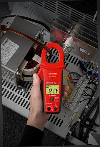 Benning 044066 cm 5-1 Digital-Stromzangenmultimeter