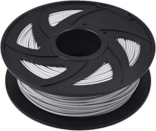popular ABS lowest 3D Printer Filament - lowest 2.20 lb (1KG) The Diameter of 3.00 mm, Dimensional Accuracy ABS Multiple Color (Gray) outlet sale