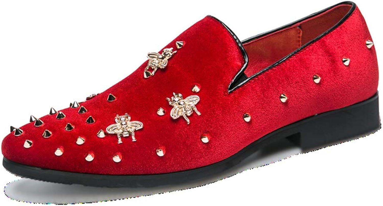 XSY2 Herrenschuhe Casual 2019 New Comfort Flache Slipper Loafers & Slip-Ons Frühling Herbst Komfort Faule Schuhe