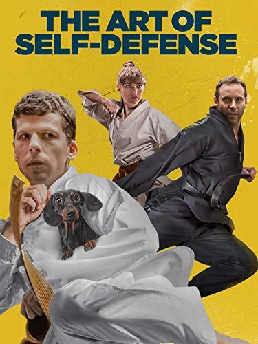 The Art of SelfDefense