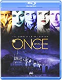 Get Once Upon a Time Season 1 on Blu-ray/DVD at Amazon