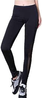 Waist Pants Fitness Leggings Running Tights Women Pantalon Femme Sportswear Yoga