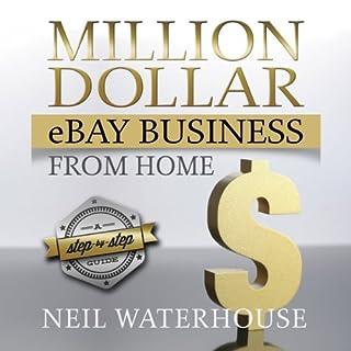 Million Dollar eBay Business From cover art