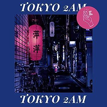 Tokyo 2 A.M.