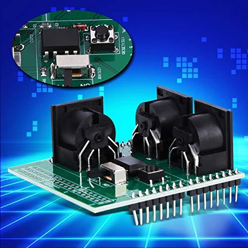 Module, duurzame midi-adapterkaart, praktische handige kluis voor elektronische component midi-adapterkaart