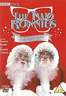The Two Ronnies - The Christmas Specials