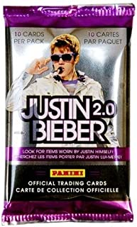 Best justin bieber 2.0 trading cards Reviews