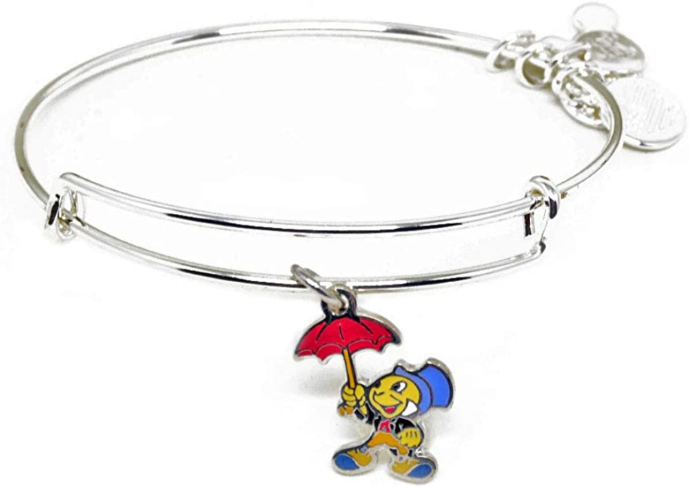 Alex and ANI Disney Parks Max High quality new 84% OFF Jiminy Cricket Bangle in Featured Pi -