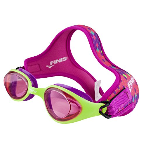 Product Image of the FINIS Frogglez Scales Goggles