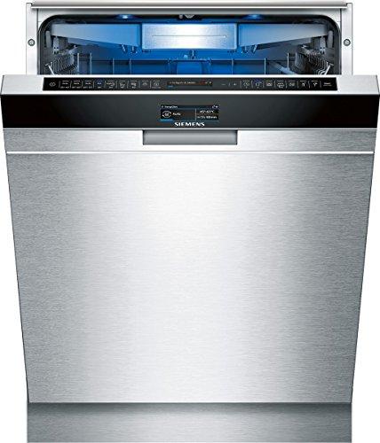 Siemens SN478S06TE Unterbaugeschirrspüler/A+++ / 211 kWh / 13 MGD / 2100 Liter / 3-fach Wasserschutz 24h