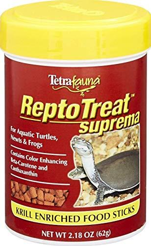 Tetra Reptotreat Suprema Sticks 2.18oz