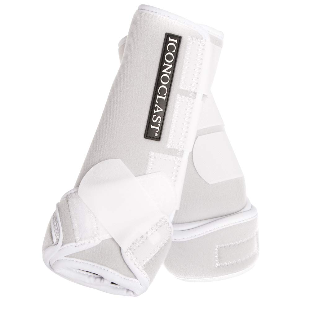 Iconoclast Front Orthopedic Support Boots