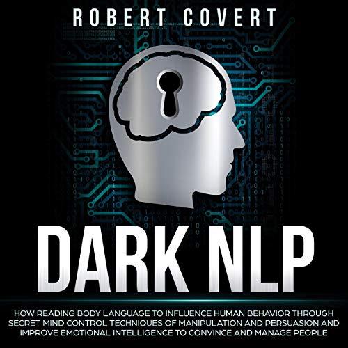 Dark NLP cover art