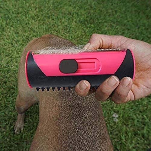 Dierenhaarverwijderaar Lint Roller hond kat puppy borstel voor het reinigen van honden katten bank voor haar borstels tapijtreiniger producten voor dieren haarborstels
