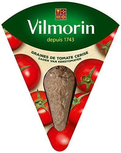 KG BY VILMORIN 3111100 1,2,3, Plantez Tomate, Vert, 17 x 16 x 14 cm