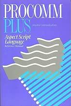 Procomm Plus: Aspect Script Language