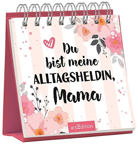 Du bist meine Alltagsheldin, Mama