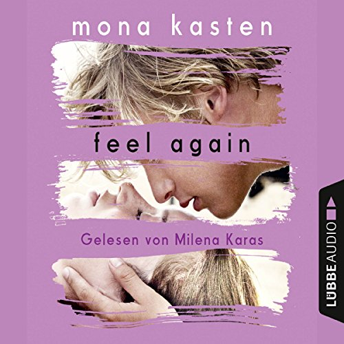 Feel Again audiobook cover art