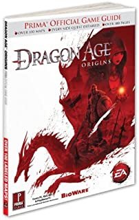 Dragon Age: Origins: Prima Official Game Guide (Prima Official Game Guides)