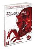 Dragon Age - Origins: Prima Official Game Guide - Prima Games - 03/11/2009
