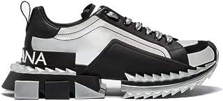 362901d196 Dolce E Gabbana - Zapatillas para Hombre Negro Negro EU