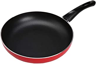 Cooking Pots Pans Frying Pan 20CM Frying Pan Mini-Pan Breakfast Omelette Non-Stick Oil-Free Cooker Gas Stove for Frying Eg...