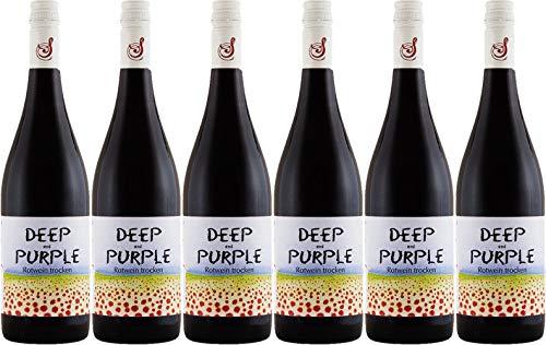 Schwarztrauber Deep and Purple 2020 Trocken (6 x 0.75 l)