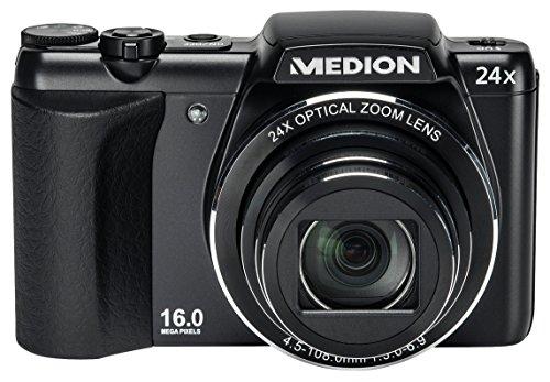 16 MP Digitalkamera MEDION® LIFE® P44024 (MD 86824)