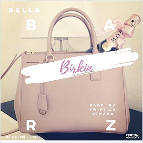 Bella Barz