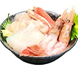 北海道きたれん 豪華海鮮セット 4種