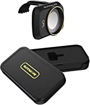 RONSHIN Drone Lens Filter Set CPL NDPL MCUV Kits for Mavic Mini Airplane Mini Camera Accessories Multi-layer Coating Optical Glass CPL Electronic Accessories
